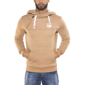 Nihil Kon Ba Sweater Men Orange Coral